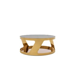 Orren Ellis Camron Modern Coffee Table