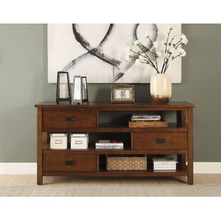 Syverson Console Table