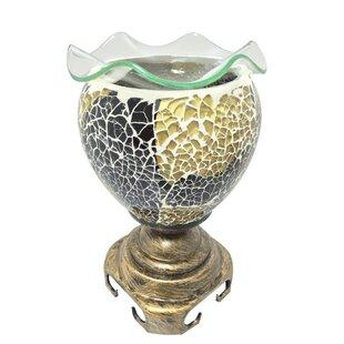 Aurora Glass Lantern