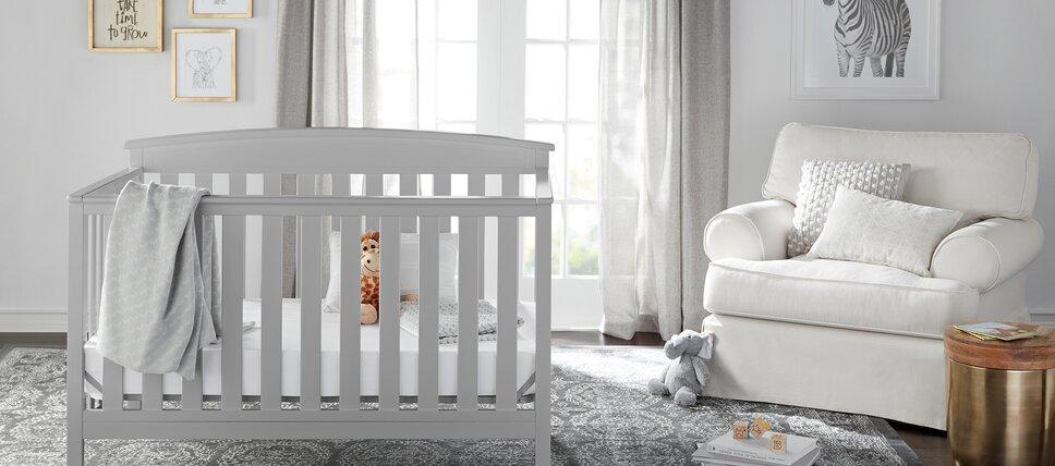 crib mattresses under 99