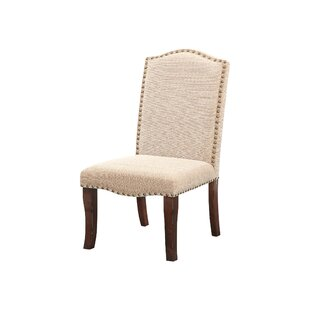 Belle Haven Side Chair (Set of 2) by Alcott Hill