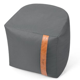 Nolen Pouffe By 17 Stories