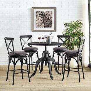 Woodbranch Pub Table Set by Greyleigh