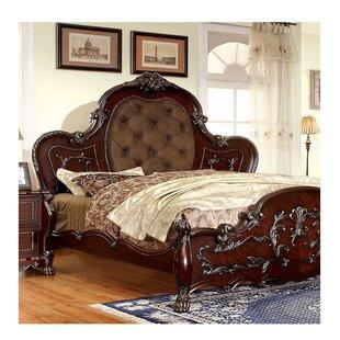 Rudnick Upholstered Platform Bed