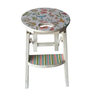 Chapple Stool By Lily Manor