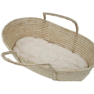 Cotton Moses Basket 1.5
