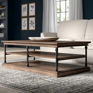 Poynor Coffee Table by Greyleigh
