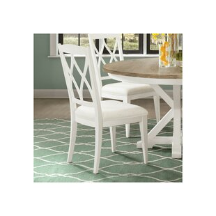 Tenley Upholstered Dining Chair (Set of 2)