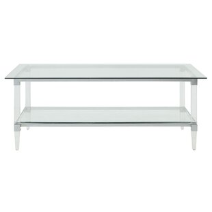 Top Salter Coffee Table by Everly Quinn Reviews (2019) & Buyer's Guide
