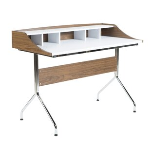 Savings Mcglade Desk By Mercury Row