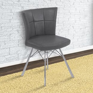 Lyle Contemporary Upholstered Dining Chair (Set of 2)