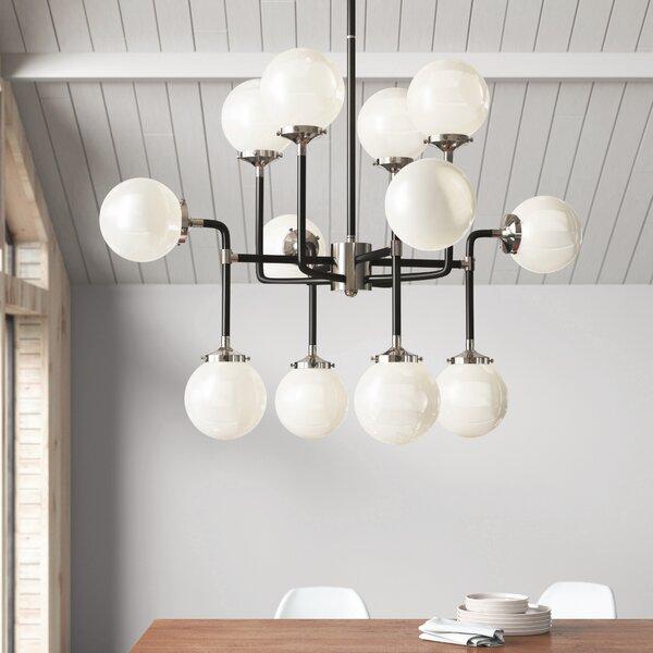 Modern Contemporary Black Light Fixtures Allmodern