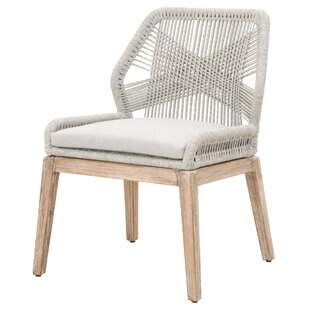 Kiley Upholstered Dining Chair (Set of 2)..