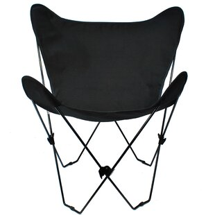 Algoma Net Company Butterfly Folding Camping Chair