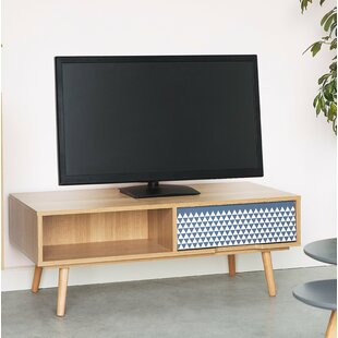 Joanie TV Stand by Wrought Studio Coupon
