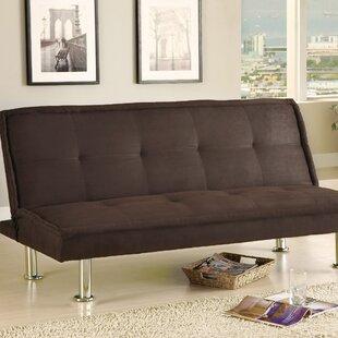 Convertible Sofa by Hokku Designs