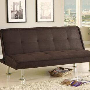 Compare prices Convertible Sofa by Hokku Designs Reviews (2019) & Buyer's Guide