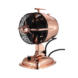 Urbanjet 6 Oscillating Table Fan