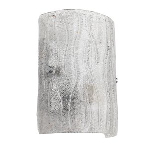 Brilliance 1-Light Wall Sconce