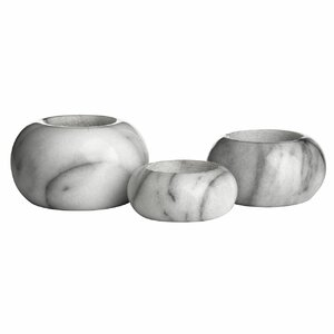 3 Piece Tealight Set