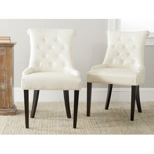 Allensby Upholstered Dining Chair (Set of 2)