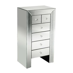 6 Drawer Chest Of Drawers By Canora Grey