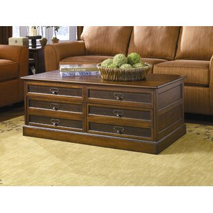 Compare Calderwood Storage Coffee Table Set By Gracie Oaks