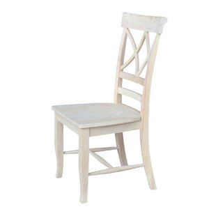 Hartman Solid Wood Dining Chair (Set of 2)