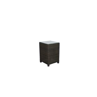 Ropp Small Cubed Side Table