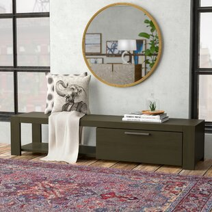 Glendon Storage Bench