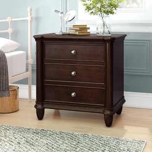 Reviews Bancroft 3 Drawer Bachelor's Chest By Alcott Hill