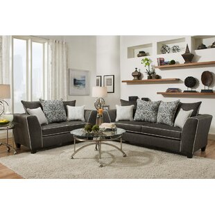Inexpensive Teterboro Configurable Living Room Set by Latitude Run Reviews (2019) & Buyer's Guide
