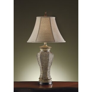 Reviews Cypress 32 Table Lamp By Crestview Collection