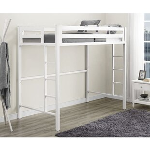 Price Check Killdeer Twin Loft Bed by Mack & Milo Reviews (2019) & Buyer's Guide