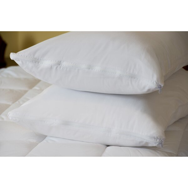 Allergy Free Pillow Case Wayfair Classy Allergy Free Pillow Covers