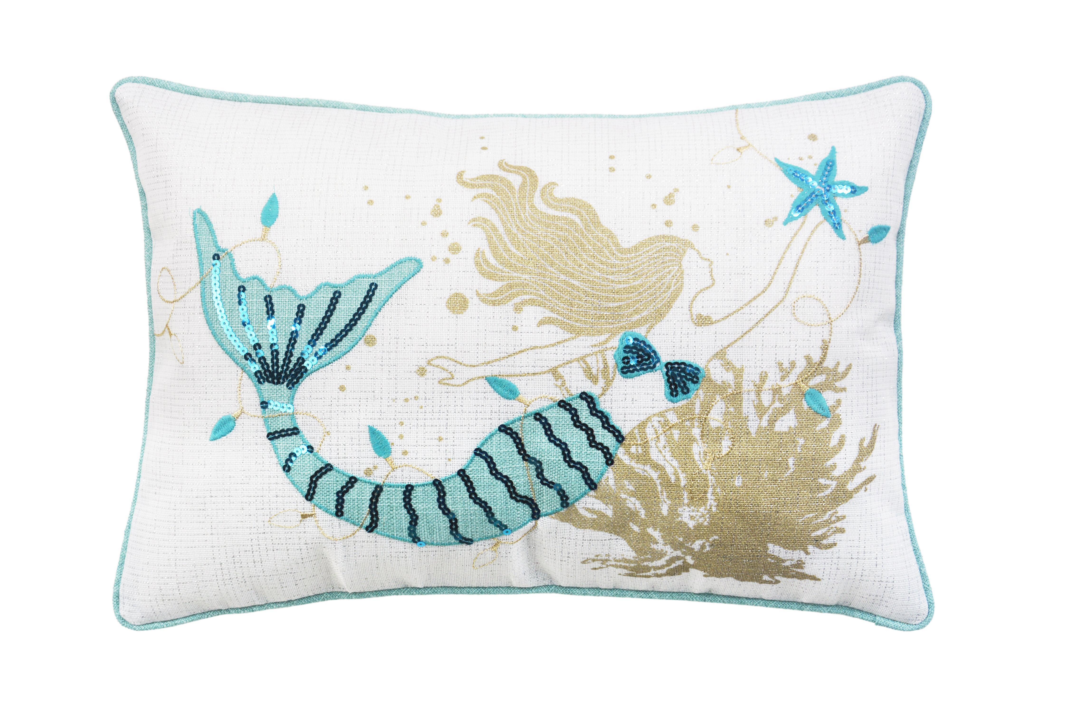 Christmas Indoor Air Quality Throw Pillows You Ll Love In 2021 Wayfair