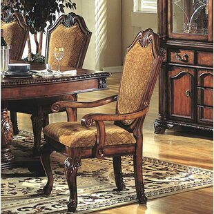 Mccartney Upholstered Dining Chair (Set of 2)