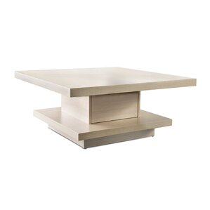 Laroche Square Coffee Table by Brayden Studio