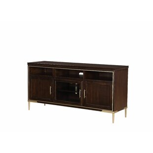 Laufer TV Stand for TVs up to 60