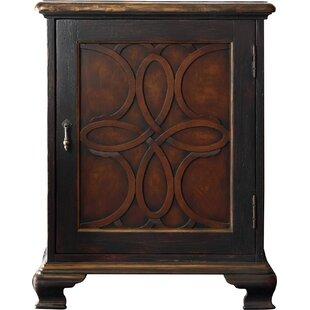 Seven Seas 1 Door Accent Cabinet by Hooker Furniture