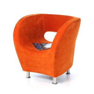 Sarita Barrel Chair