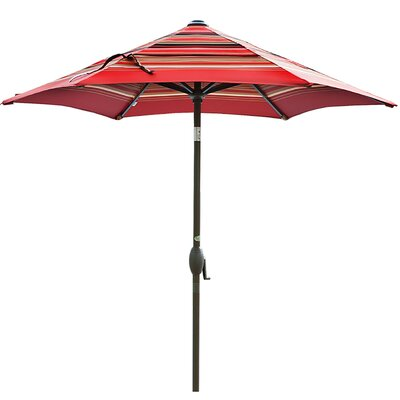 Filey 7.5 Market Umbrella by Freeport Park Coupon