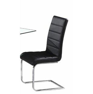Orren Ellis Brayan Side Chair (Set of 4)