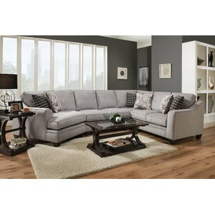 Synthia Sectional by Graci..