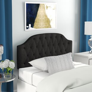 Dillinger Upholstered Panel Headboard