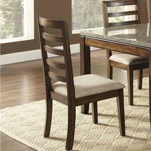 Geneva Side Chair (Set of 2) by Steve Silver Furniture