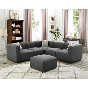 Zipcode Design Nash Modular Sectional