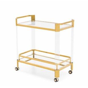 Newport Bar Cart