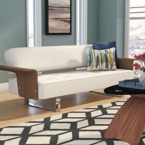 Taft Convertible Sofa by M..