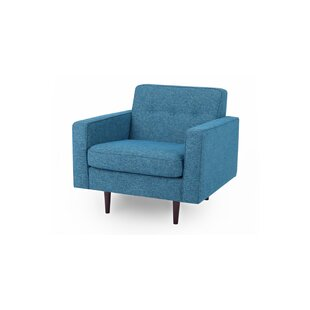 Corrigan Studio Mickey Mid-century Club Chair
